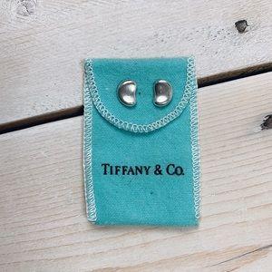 Tiffany & Co. | Elsa Peretti Bean Earrings